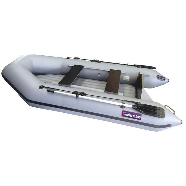 купить лодку пвх хантер 260